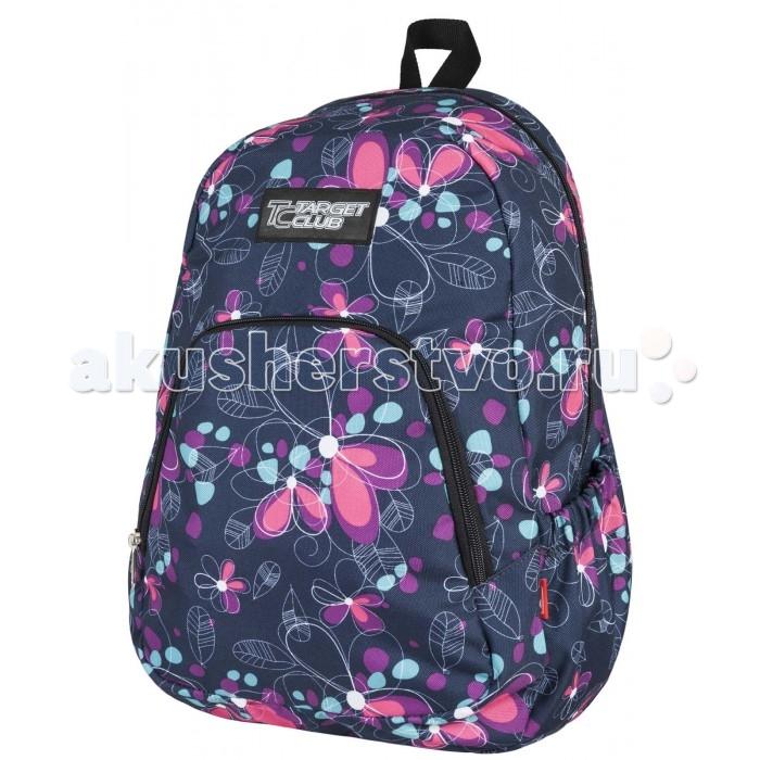 Развитие и школа , Школьные рюкзаки Target Collection Рюкзак Swell 2 арт: 447679 -  Школьные рюкзаки