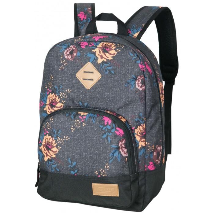 Развитие и школа , Школьные рюкзаки Target Collection Рюкзак Tahiti арт: 447749 -  Школьные рюкзаки