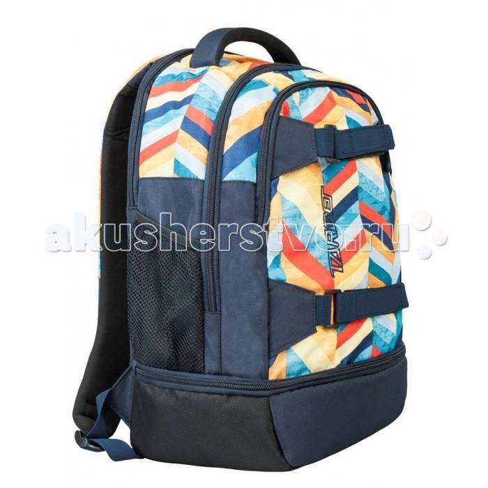 Развитие и школа , Школьные рюкзаки Target Collection Рюкзак Spectrum  3 арт: 447839 -  Школьные рюкзаки