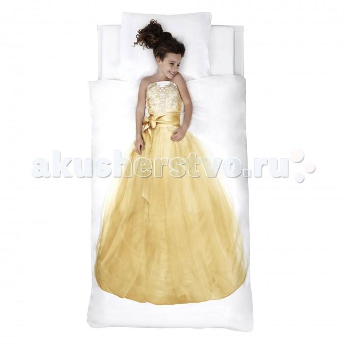 Постельные принадлежности , Постельное белье 1.5-спальное Непоседа For You Dreams Little Princess 1.5-спальное (3 предмета) арт: 447849 -  Постельное белье 1.5-спальное