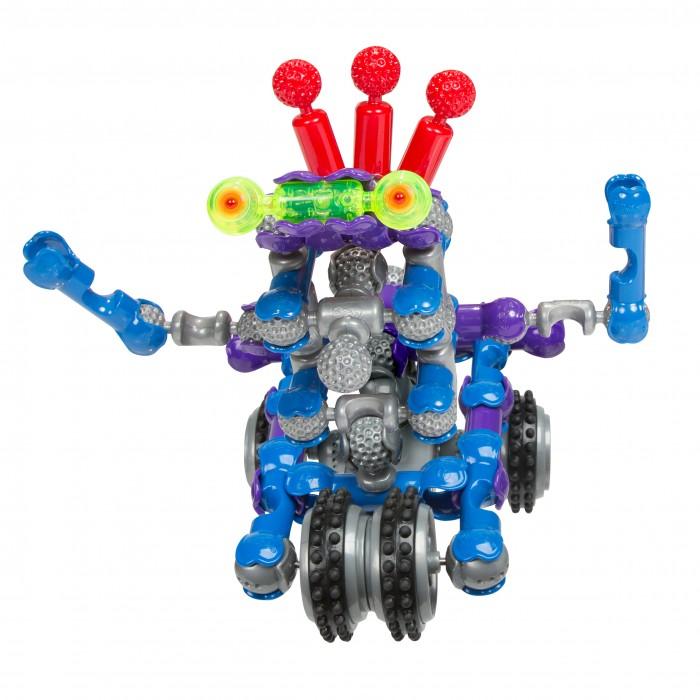 Конструктор Zoob Builder-Z Zoob Bot Building Set 54 элемента