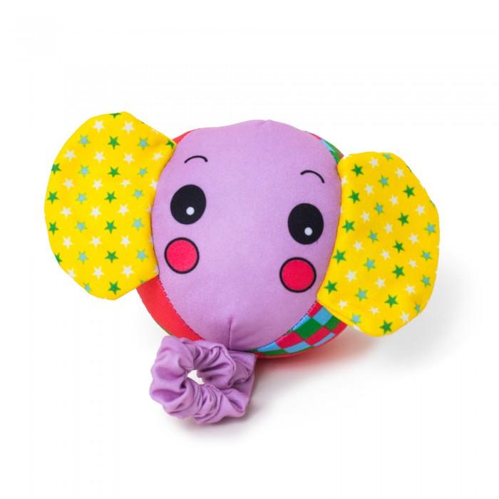 Развивающая игрушка People Мяч для детской йоги Слоник