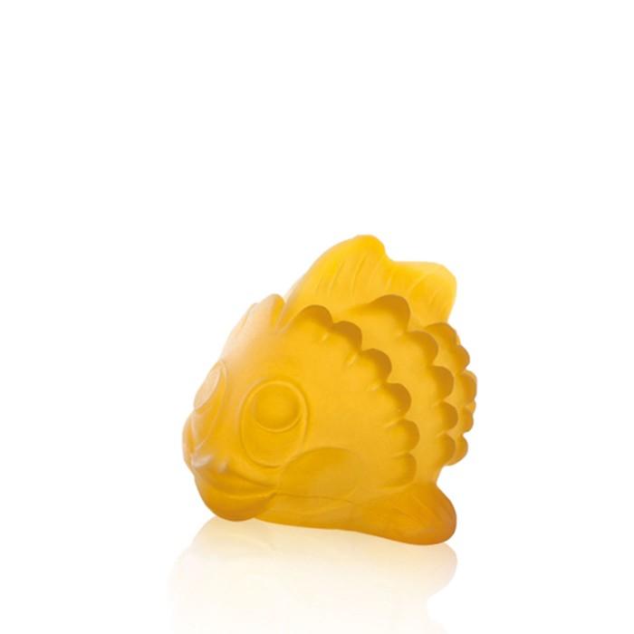 Hevea Polly Игрушка для ванной из каучука Рыбка
