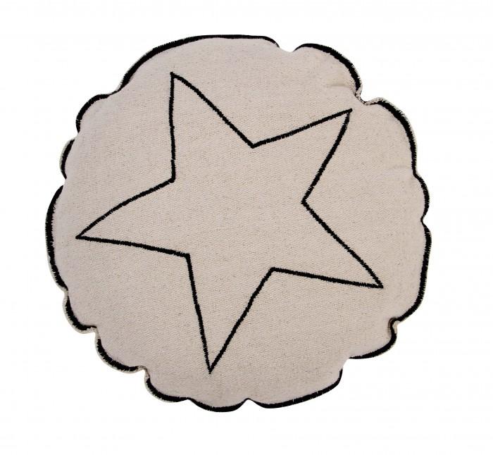 Подушки для малыша Lorena Canals Подушка Звезда 40d, Подушки для малыша - артикул:448759