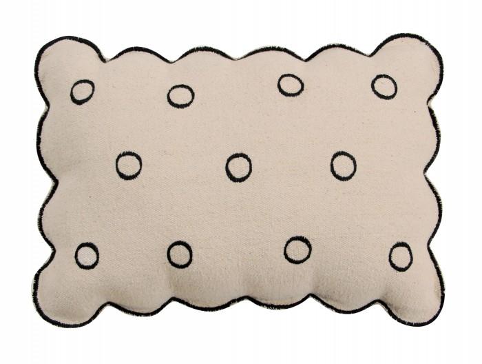 Подушки для малыша Lorena Canals Подушка Печенька 50х35 см, Подушки для малыша - артикул:448919