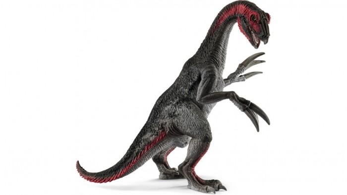 Игровые фигурки Schleich Игровая фигурка Теризинозавр