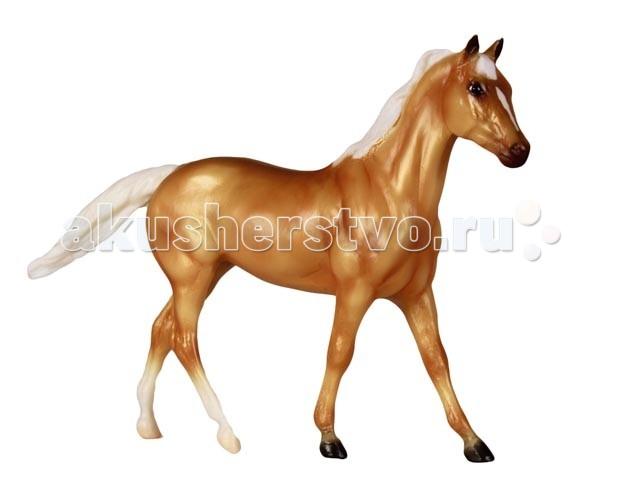 Breyer Лошадь англо-квотерхорс