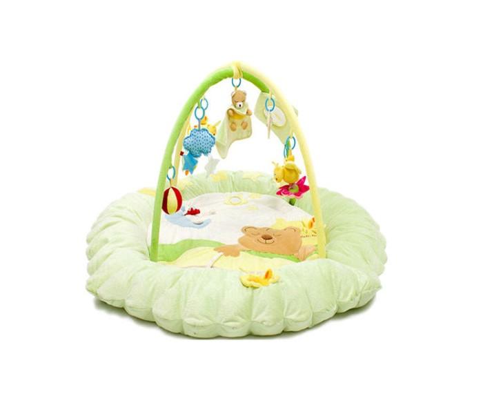 Развивающий коврик S+S Toys 100960008