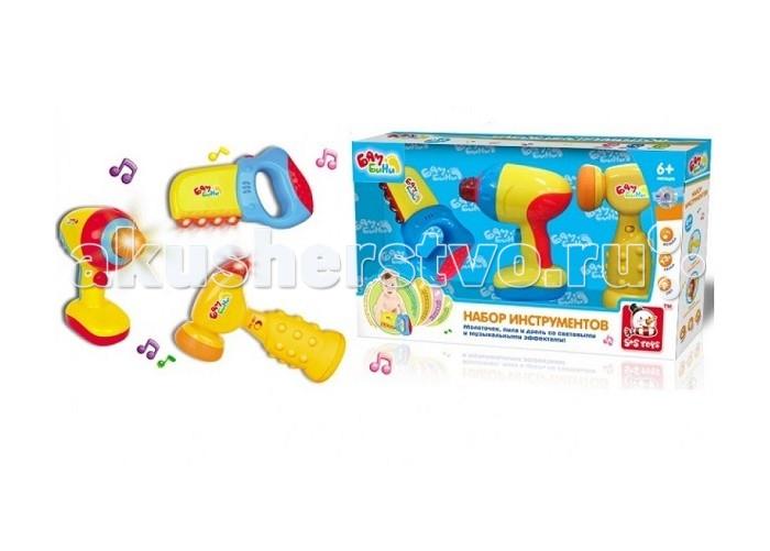 Ролевые игры S+S Toys Набор инструментов