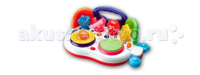 Музыкальные игрушки S+S Toys Музыкальное ассорти