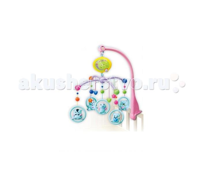 Мобили S+S Toys Сладкий сон 100597676, Мобили - артикул:450039