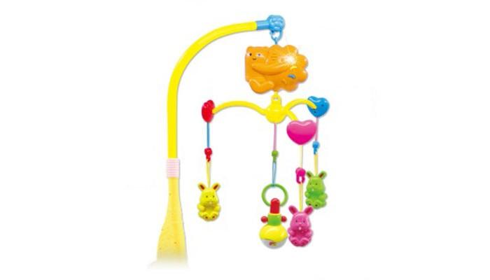 Мобили S+S Toys 100667483, Мобили - артикул:450049