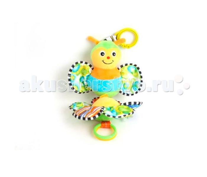 Подвесные игрушки S+S Toys Бабочка