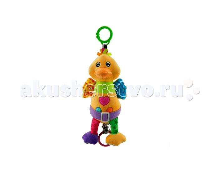 Подвесные игрушки S+S Toys Птенчик