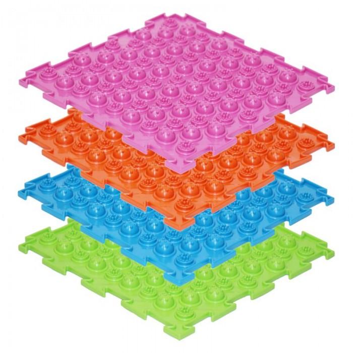 Игровые коврики ОртоДон Напольное покрытие Орто Акупунктурный Мягкий