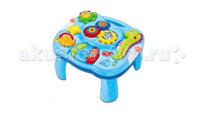 Игровые центры S+S Toys Музыкальный столик Океания