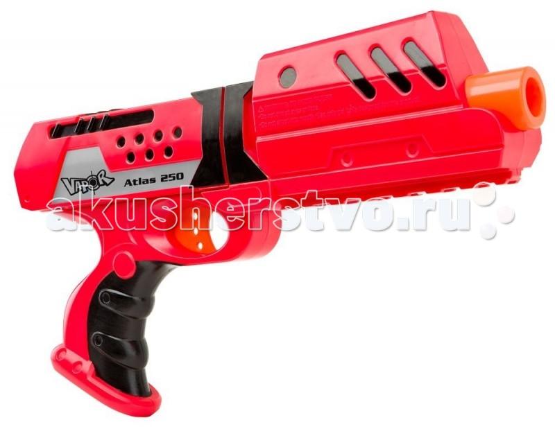 Игрушечное оружие Vapor Бластер Атлас 250 оружие игрушечное hasbro hasbro бластер nerf n strike mega rotofury