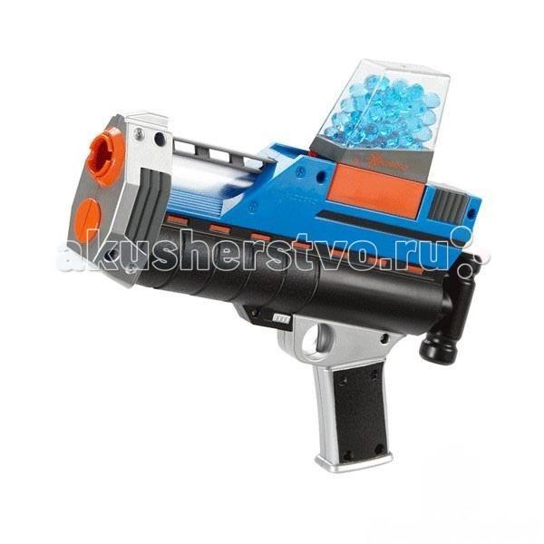 Игрушечное оружие Xploderz Бластер X 200 игрушечное оружие xploderz x буря 1000