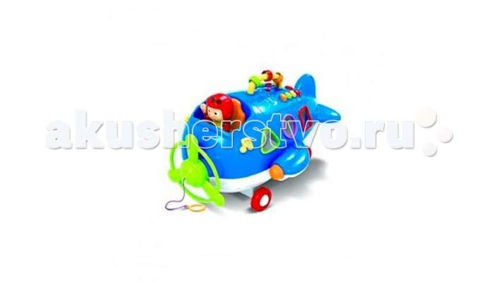 Сортеры S+S Toys Вертолет, Сортеры - артикул:450889