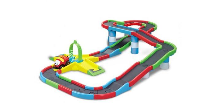 Машины S+S Toys Автомобильный трек
