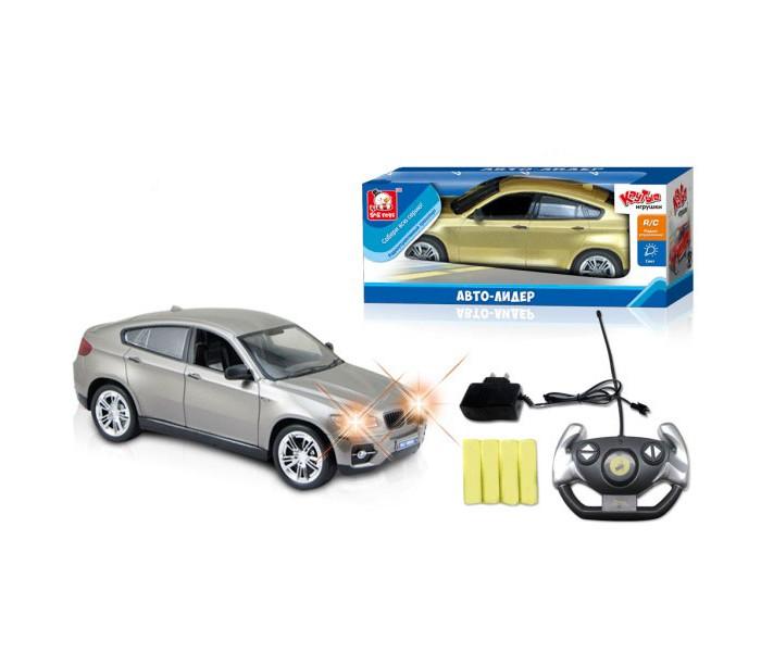 Машины S+S Toys Машинка 100671531 машинка s s toys k135a 6 1 42
