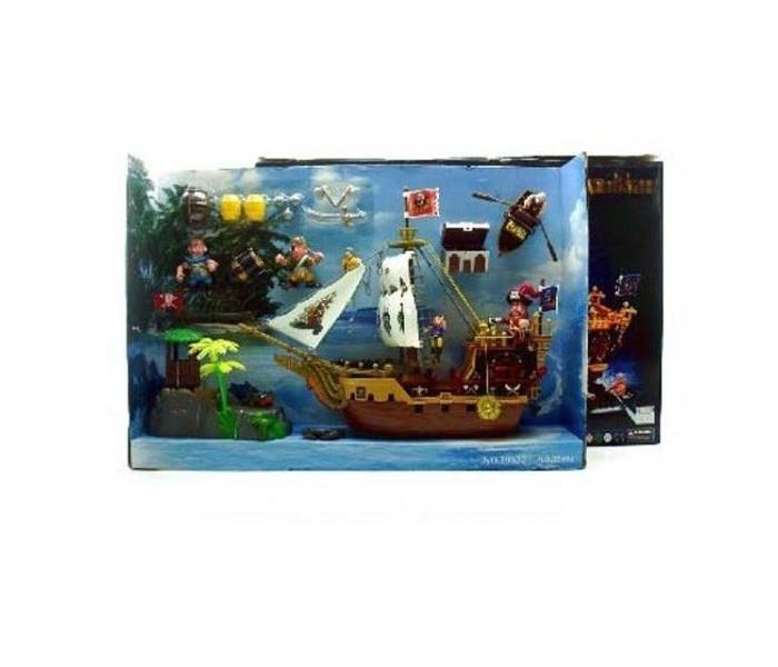 Игровые наборы S+S Toys Игровой набор Корабль