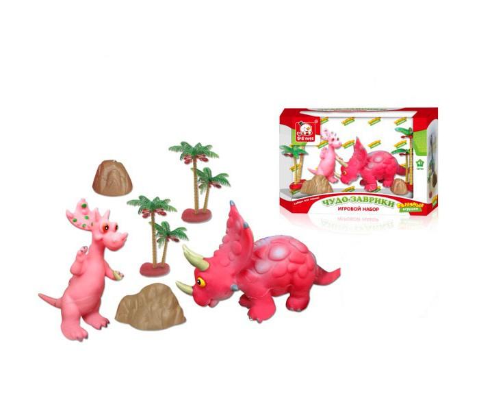 Игровые наборы S+S Toys Игровой набор Чудо-заврики 100696912