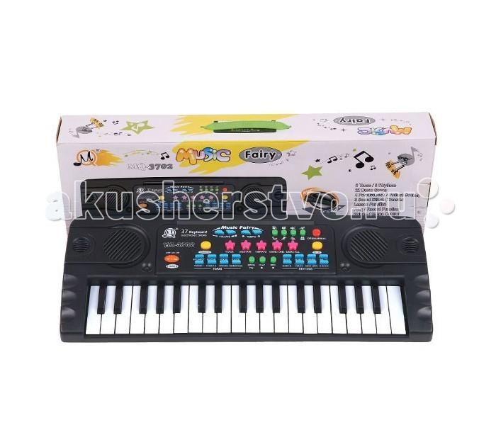 Музыкальные игрушки S+S Toys Игровой центр Пианино игрушка s s toys bambini 2 в 1 развивающий телефон и пианино сс76752