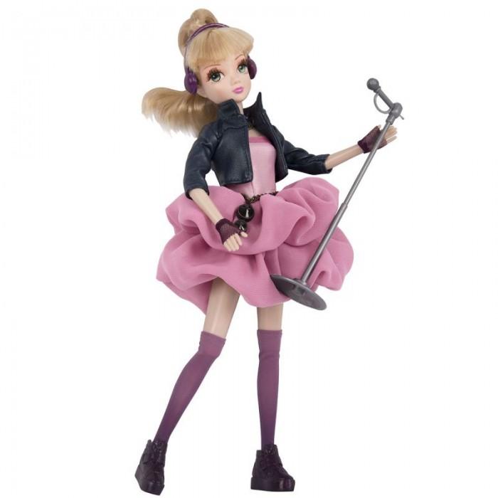 Куклы и одежда для кукол Sonya Rose Кукла Музыкальная вечеринка (Daily collection) куклы и одежда для кукол весна озвученная кукла саша 1 42 см