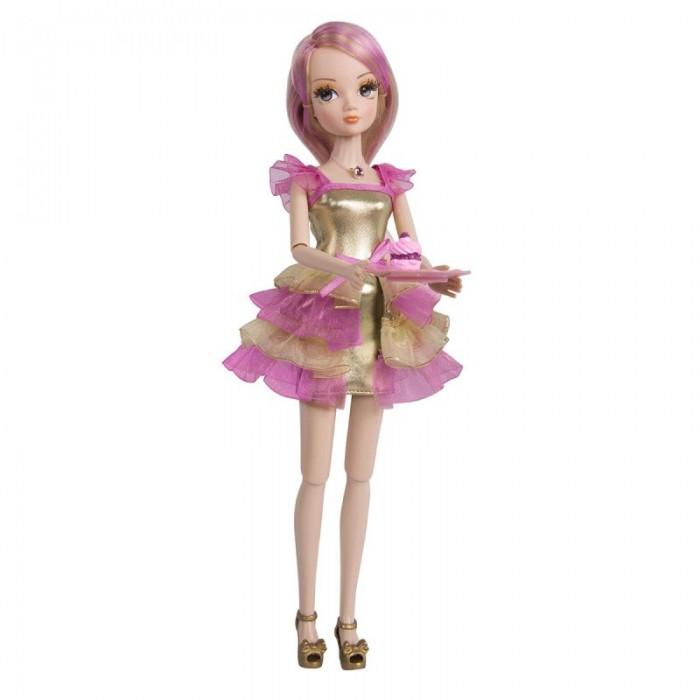 Куклы и одежда для кукол Sonya Rose Кукла Чайная вечеринка (Daily collection) куклы и одежда для кукол весна озвученная кукла саша 1 42 см