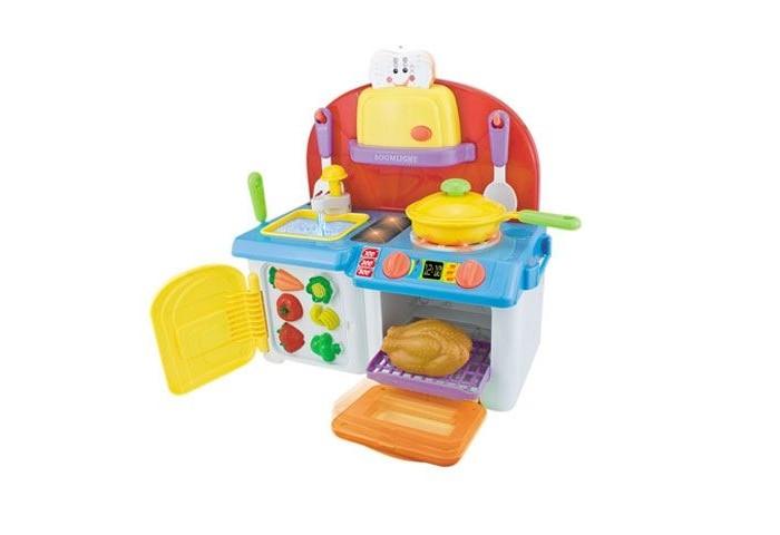 Ролевые игры S+S Toys Игровой набор Кухня