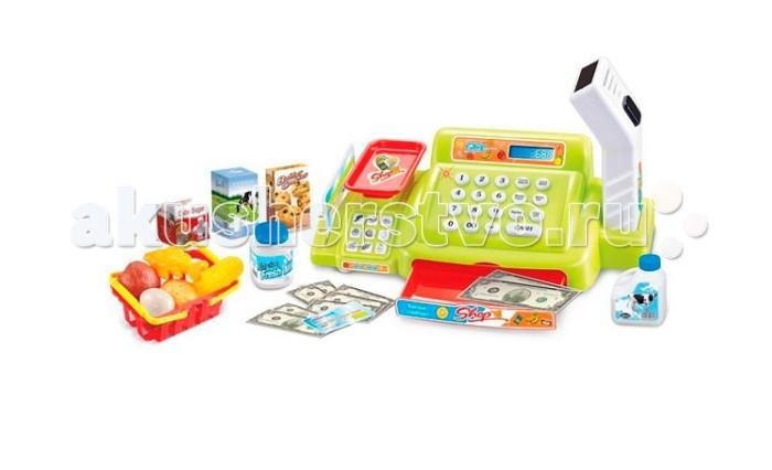 Ролевые игры S+S Toys Игровой набор Супермаркет