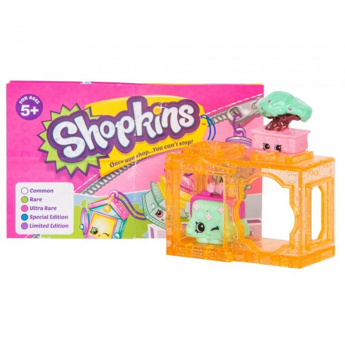 Игровые наборы Shopkins Игровой набор с элементом здания Азия 2 фигурки игровые наборы tomy игровой набор приключения трактора джонни и лошади на ферме