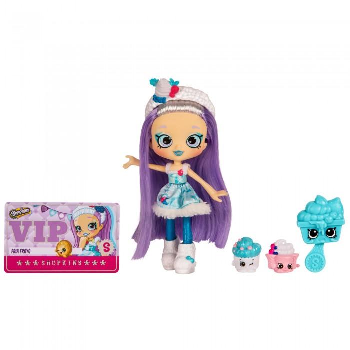 Shopkins Игровой набор Кукла Фея Фрия