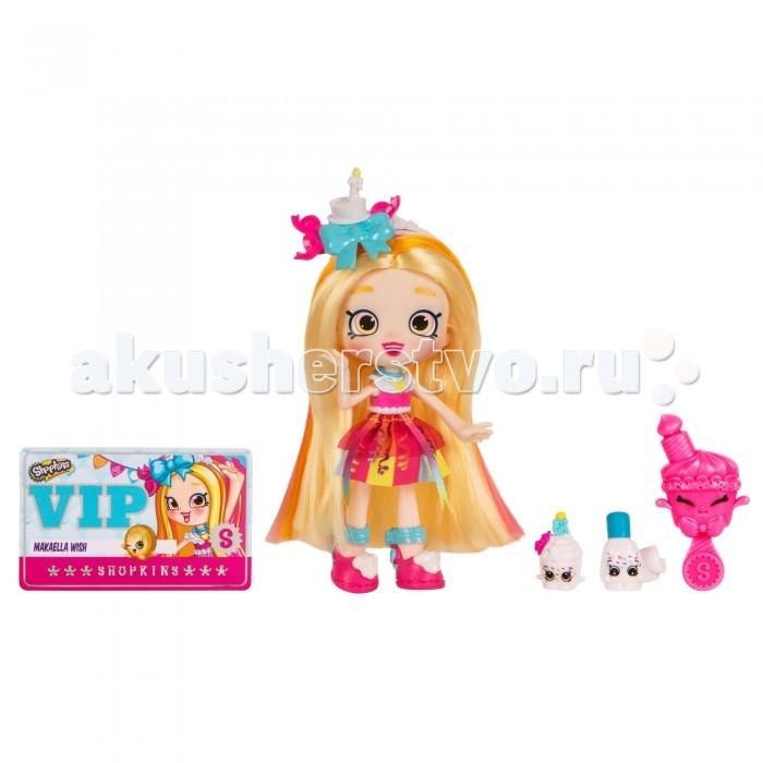Игровые наборы Shopkins Игровой набор Кукла Микаэла
