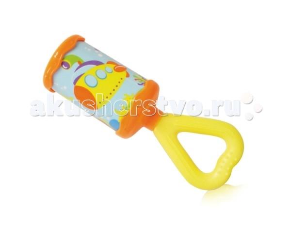 Погремушки Bertoni (Lorelli) Цилиндр погремушки lorelli toys игрушка жираф погремушка