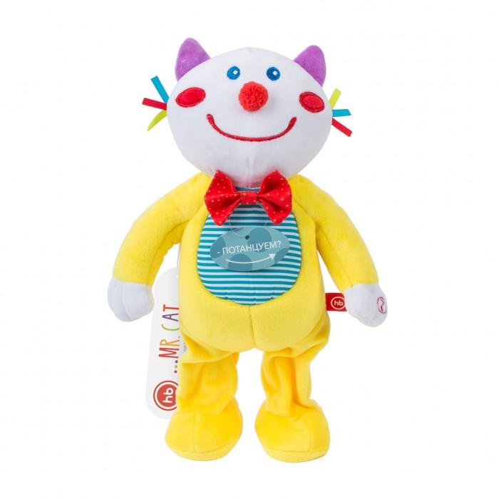 Интерактивные игрушки Happy Baby Mr. Cat, Интерактивные игрушки - артикул:452294