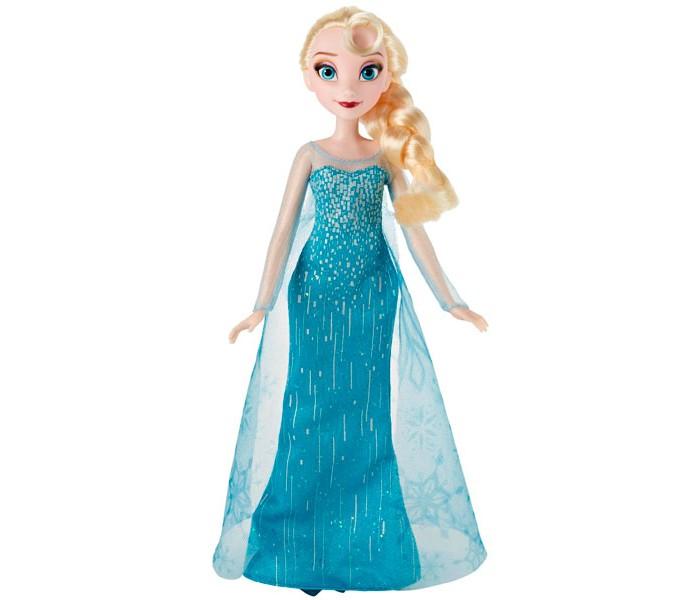 Куклы и одежда для кукол Disney Princess Кукла Холодное Сердце Эльза disney princess эльза холодное сердце принцессы дисней
