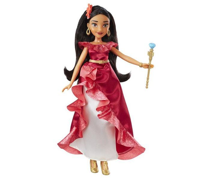 Куклы и одежда для кукол Disney Princess Классическая кукла Елена  принцесса Авалора, Куклы и одежда для кукол - артикул:453379