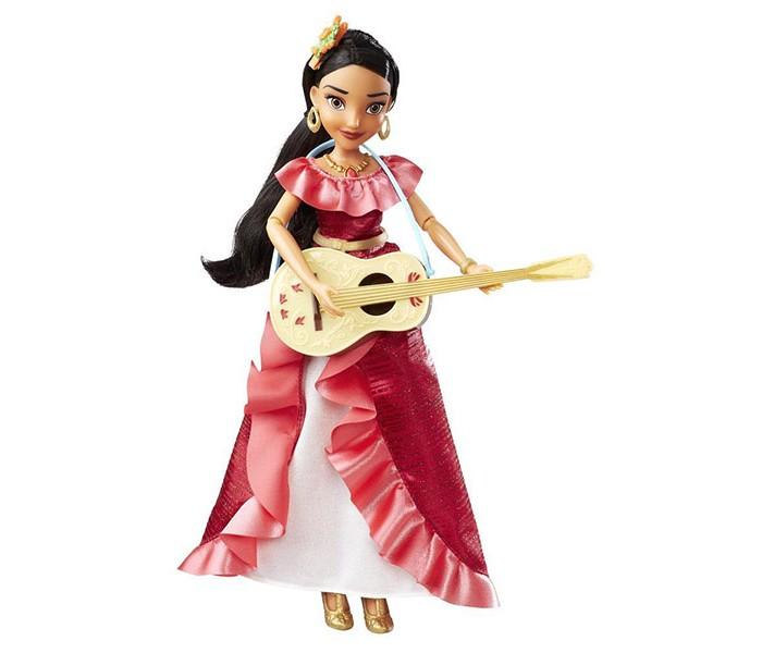 Куклы и одежда для кукол Disney Princess Поющая кукла Елена - принцесса Авалора елена александровна власова ряды