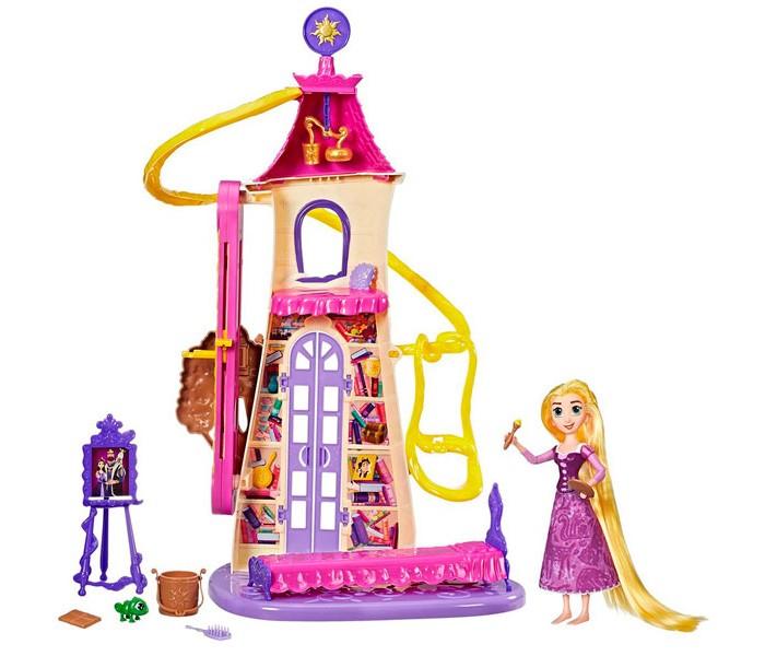 Игровые наборы Disney Princess Замок Рапунцель, Игровые наборы - артикул:453424