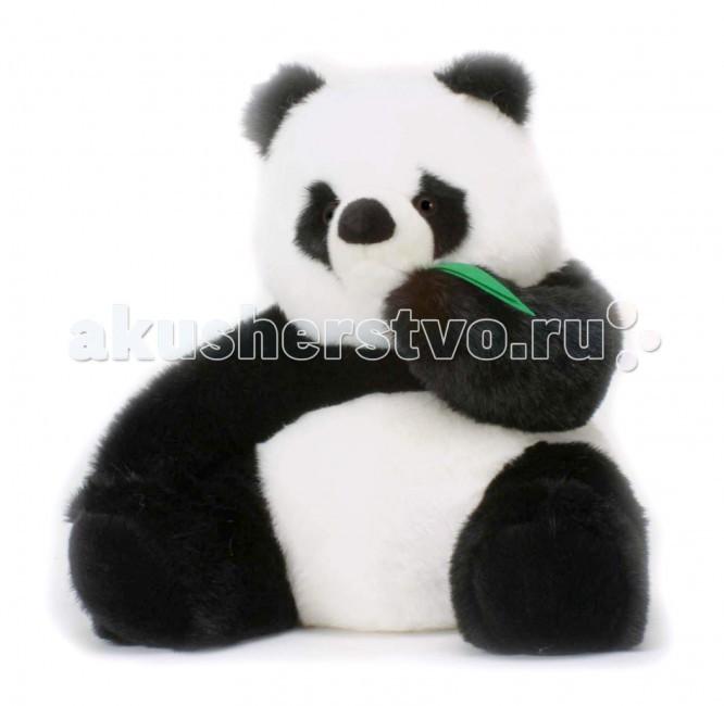 Купить Мягкие игрушки, Мягкая игрушка Hansa Панда 78 см