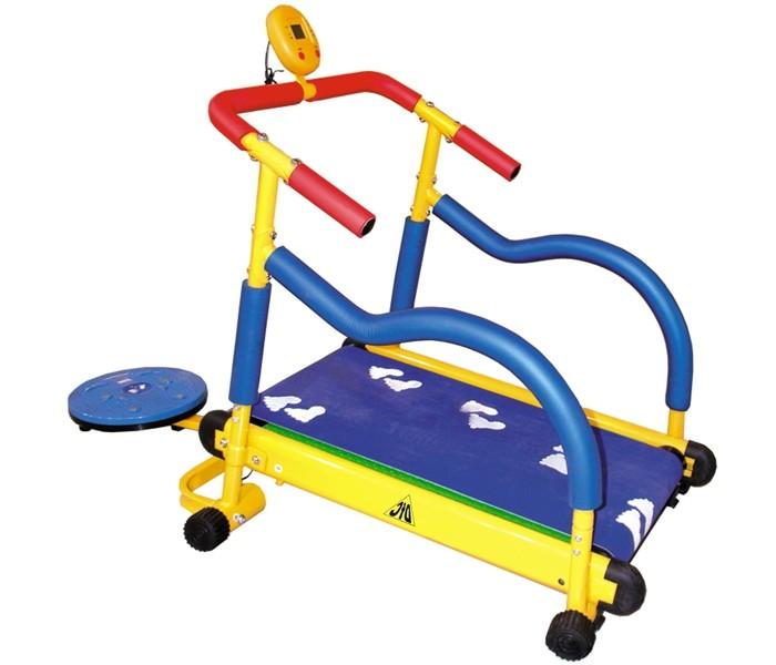 Спорт и отдых , Тренажеры DFC Беговая дорожка детская VT-2300 арт: 453879 -  Тренажеры
