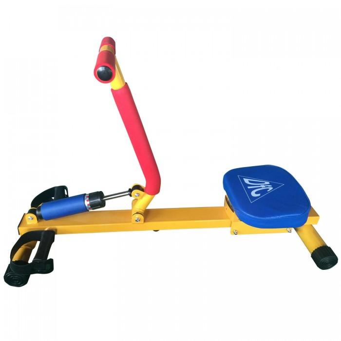 Спорт и отдых , Тренажеры DFC Гребной тренажер детский VT-2700 арт: 453919 -  Тренажеры
