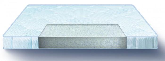 Матрас Nuovita  Diletto 160х80Diletto 160х80Матрас Nuovita Diletto 160х80 обеспечит комфортный и здоровый сон маленьким принцам и принцессам.  Особенности: Высота матраса 11 см Наполнитель: Schiuma Elastica (высокоэластичная пена) 10 см Все матрасы выполнены только из высококачественных материалов В основе матрасов используются: кокосовая плита, блок высокоэластичной пены, латекс, а так же независимый пружинный блок высокого качества Чехол матраса выполнен из эксклюзивного, прочного, детского хлопкового жаккарда, специально разработанного итальянской фабрикой Stellini Textail Group В матрасе по периметру присутствуют аэраторы (вентиляционные воздушные отверстия), они способствуют свободной циркуляции воздуха внутри конструкции матраса для обеспечения комфортного сна и долговечности изделия В матрасах для соединения наполнителей используется Hot melt (горячий клей на основе смолы произведенный в Италии), такой клей считается не токсичным.<br>