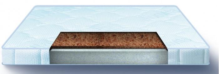 Матрас Nuovita Gradito 160х80Матрасы<br>Матрас Nuovita Gradito 160х80 обеспечит комфортный и здоровый сон маленьким принцам и принцессам.  Особенности: Высота матраса 12 см Наполнитель: Schiuma Elastica (высокоэластичная пена) 10 см. + Кокос 1 см Все матрасы выполнены только из высококачественных материалов В основе матрасов используются: кокосовая плита, блок высокоэластичной пены, латекс, а так же независимый пружинный блок высокого качества Чехол матраса выполнен из эксклюзивного, прочного, детского хлопкового жаккарда, специально разработанного итальянской фабрикой Stellini Textail Group В матрасе по периметру присутствуют аэраторы (вентиляционные воздушные отверстия), они способствуют свободной циркуляции воздуха внутри конструкции матраса для обеспечения комфортного сна и долговечности изделия В матрасах для соединения наполнителей используется Hot melt (горячий клей на основе смолы произведенный в Италии), такой клей считается не токсичным.