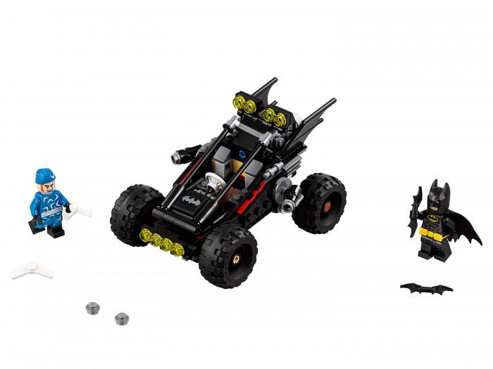 Lego Lego Batman Movie Пустынный багги Бэтмена
