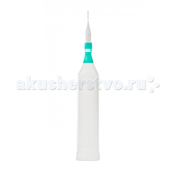 Гигиена и здоровье , Гигиена полости рта Hapica Звуковая электрическая зубная щетка для брекетов Interbrush арт: 454369 -  Гигиена полости рта