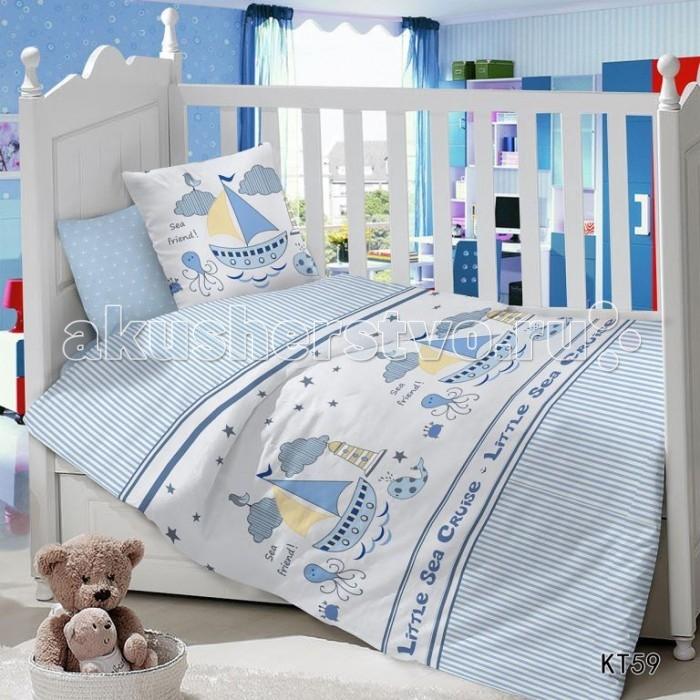 Постельное белье Dream Time BLK-46-SP-338-1/2C (3 предмета) постельное белье dream time кружочки 3 предмета