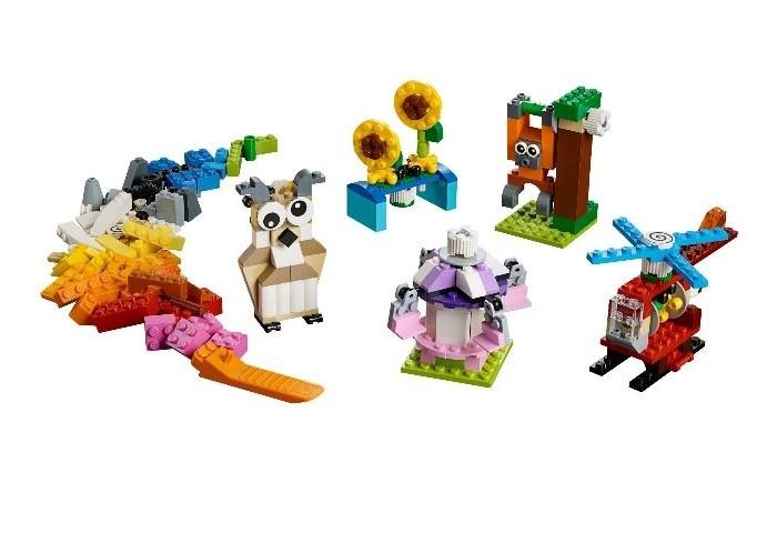 Lego Lego Classic Кубики и механизмы